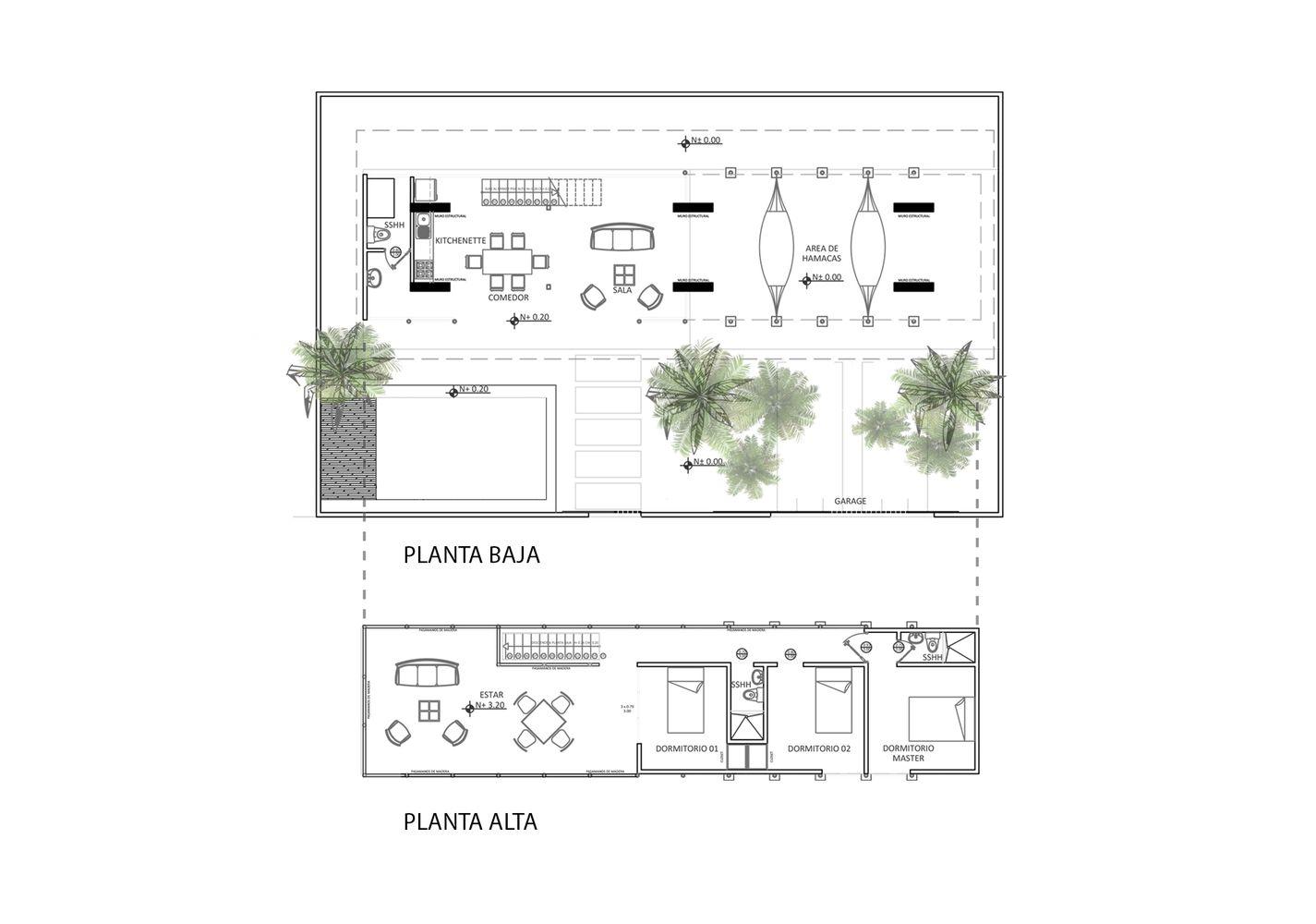 Gallery Of Stilts House Natura Futura Arquitectura 20 House On Stilts Stilt House Plans Sustainable Design