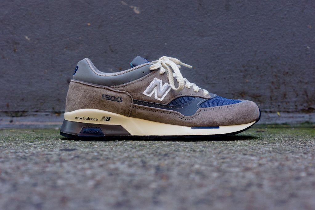 New Balance X Norse Projects 1500