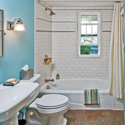 A Total Bath Redo For 2 238 Bath Small Bathroom