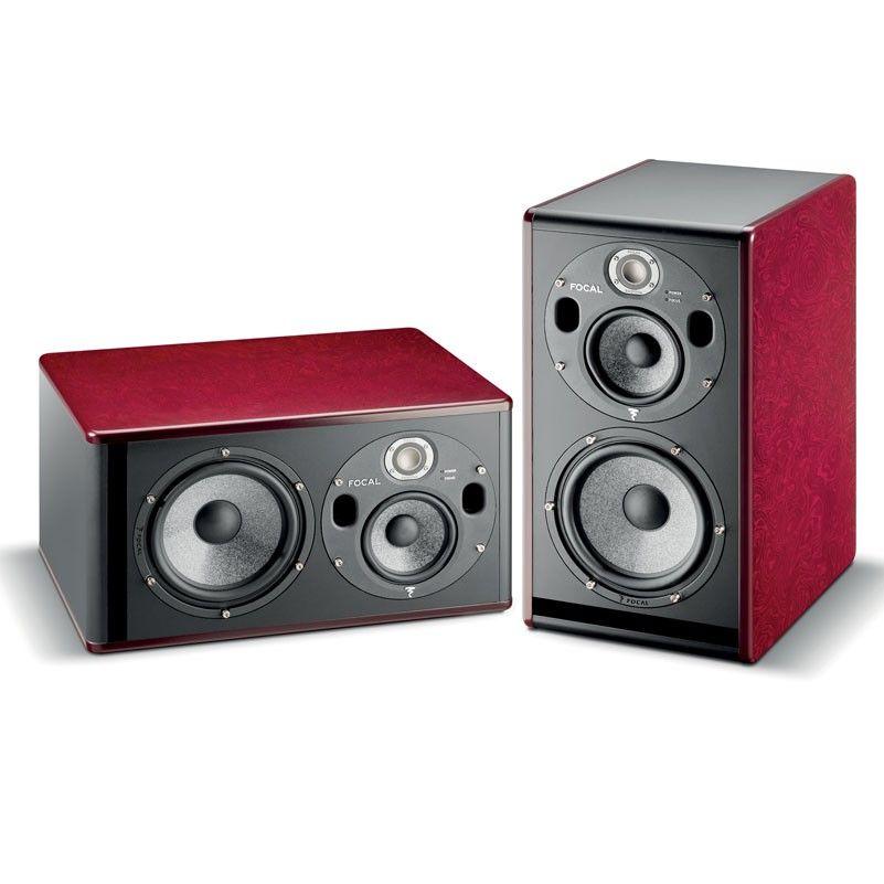 wwwfocal/fr/pro-audio/enceintes-de-monitoring Hi Fi