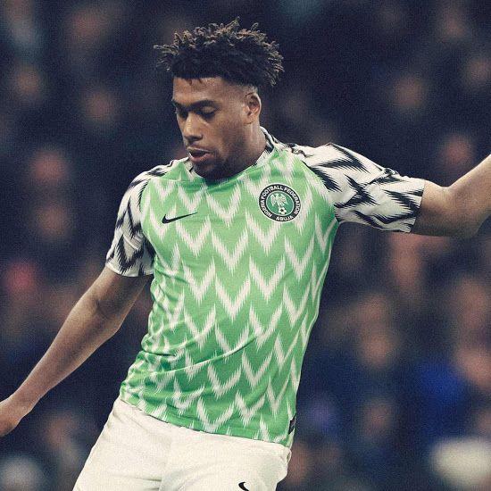 5dd868bff Nike Brazil, Croatia, England, France, Nigeria, Poland & Portugal 2018  World Cup Home & Away Kits + USA, Slovenia & Chile 2018 Jerseys Leaked /  Revealed ...