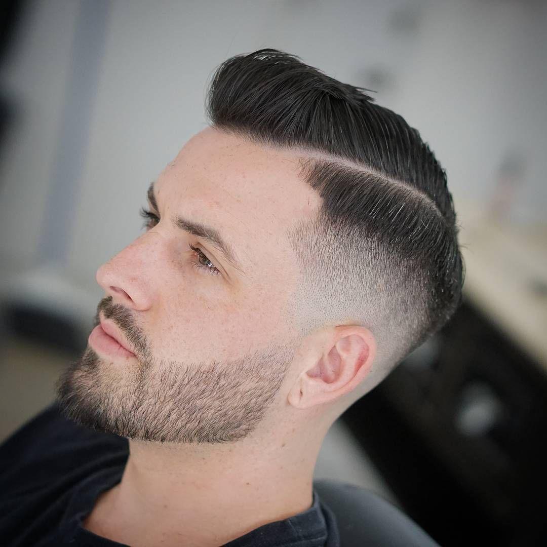 Mens high and tight haircut haircut  hairstyles  pinterest  haircuts male hair and haircut style
