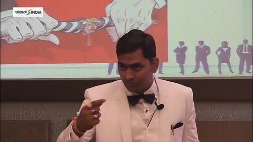 Vibrant India - Advance Training by Mr Jivan Kalal Sir - Part - 03 - Session 4 http://ift.tt/2h8rt52