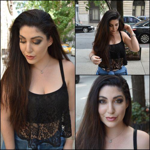 Kylie Jenner Inspired Makeup