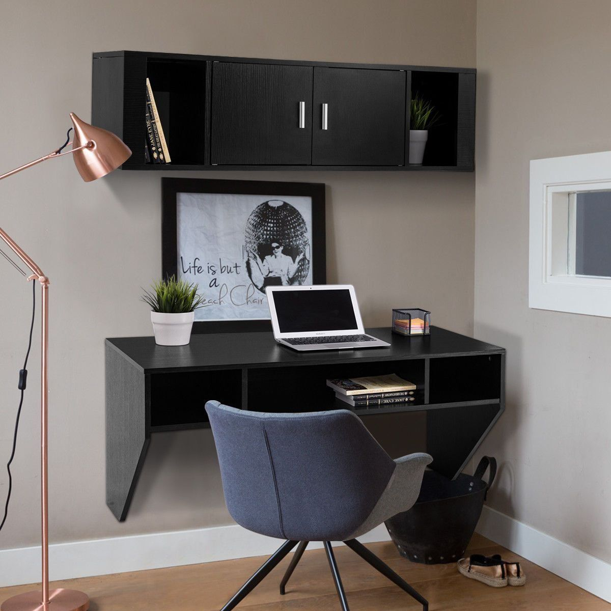 Furniture Home Office Cabinets Storage Modern
