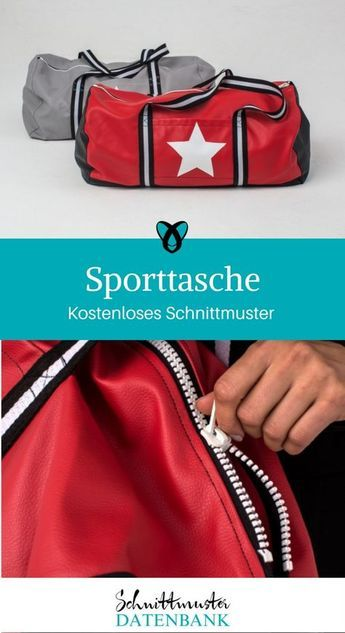 Sporttasche Noch keine Bewertung. | Taschen und was man sonst noch ...