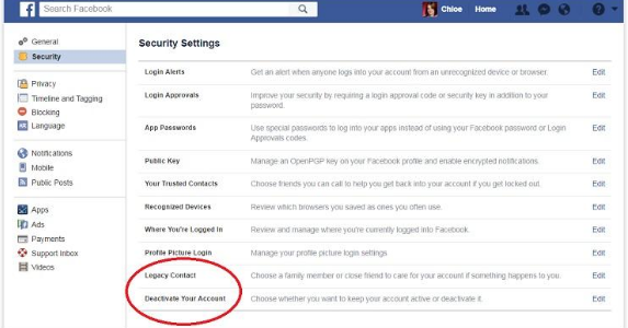 How to delete facebook account completely from internet delete fb how to delete facebook account completely from internet delete fb profile account permanently ccuart Choice Image