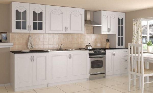 id e relooking cuisine mod le de cuisine quip e moderne. Black Bedroom Furniture Sets. Home Design Ideas