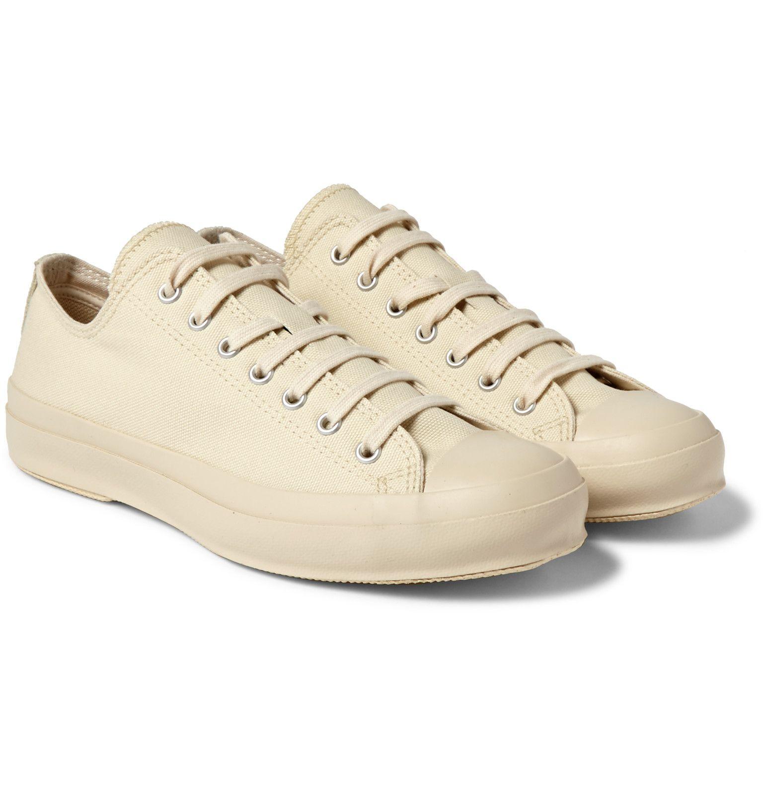 Canvas - Sneakers Men Beige selected el-beige Canvas - Sneakers Men Beige selected el-beige Marsèll zapatos ajustados slip-on - Nude Y Neutro farfetch el-beige Camper sandalias con tira al tobillo con hebilla - Marrón farfetch el-marron Marsèll zapatos derby Ambo 2001 - Negro farfetch el-negro l0fOrrWtc
