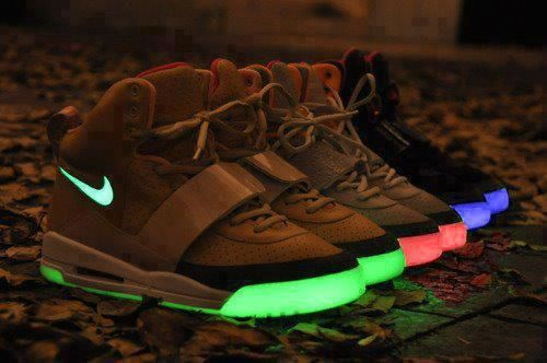 In Free Shoes Glow Shoes The Dark Nike 0vpwqx