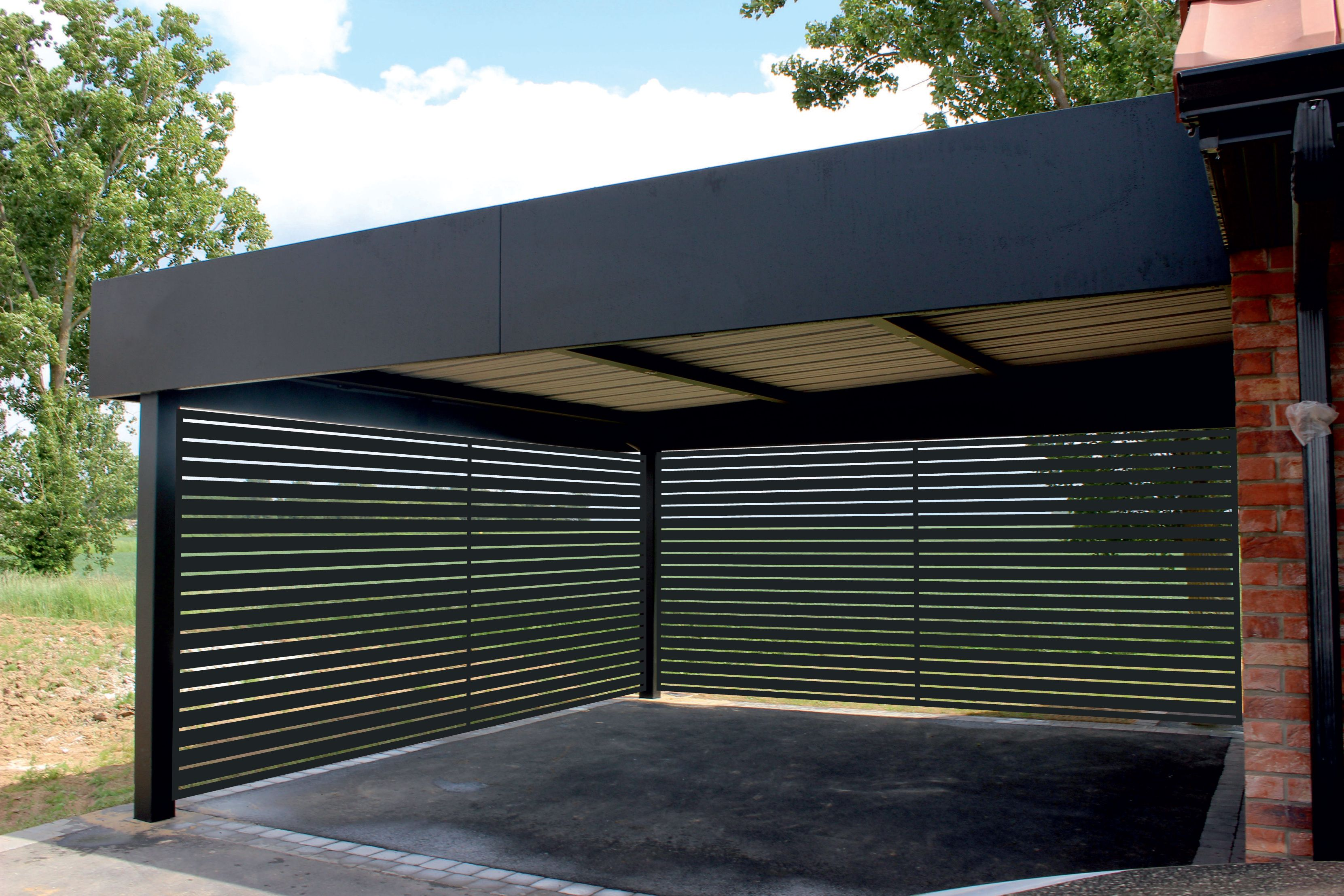 Rv Metal Carport Near Me 2021 in 2020 Carport designs