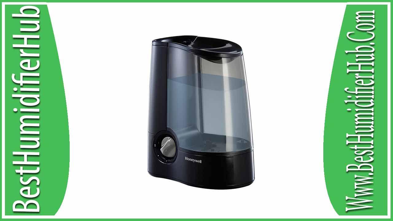 Honeywell humidifier reviews - Honeywell Hwm705b Filter Free Warm Moisture Humidifier Review