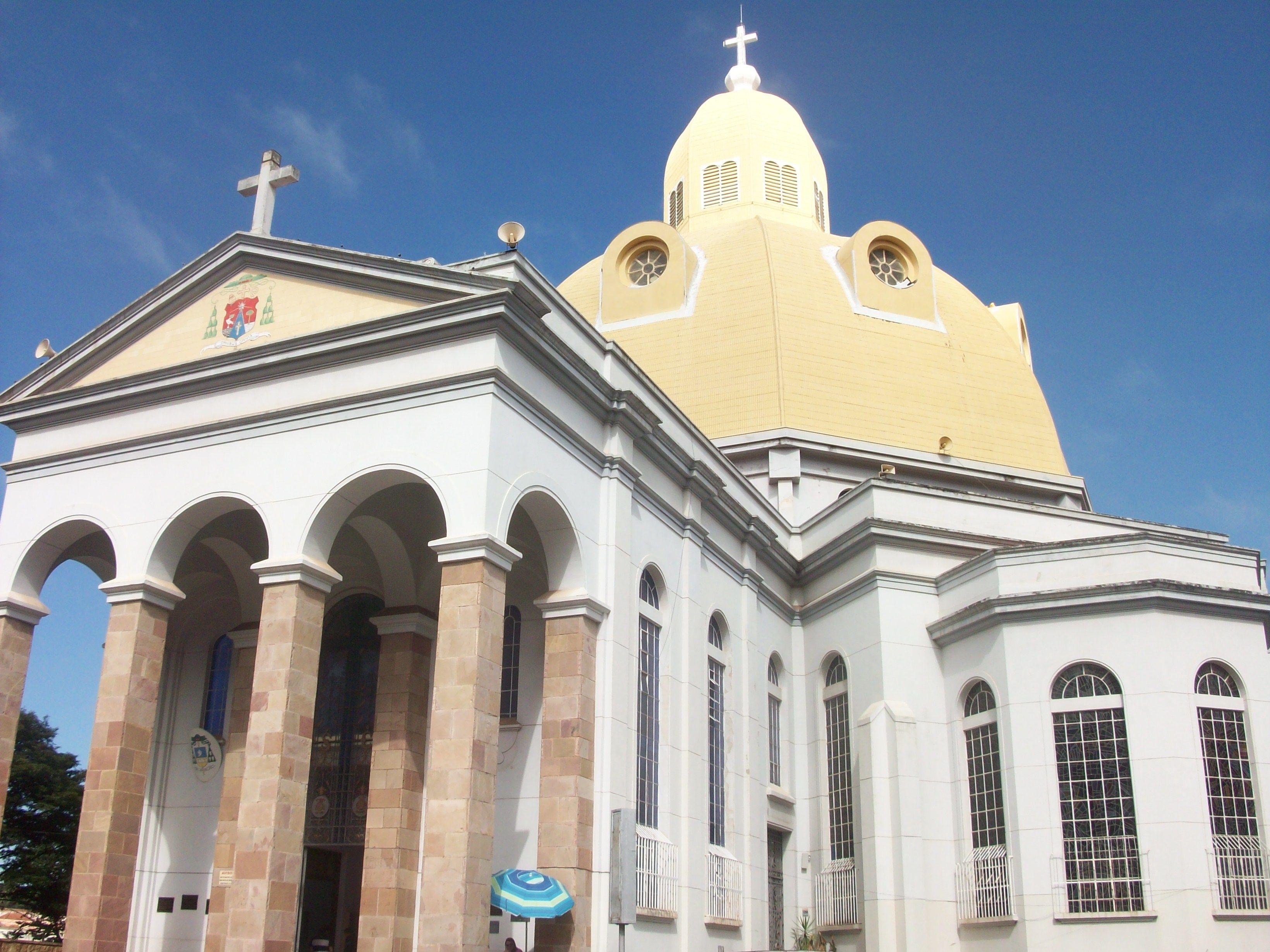 Catedral de São Carlos - Brasil