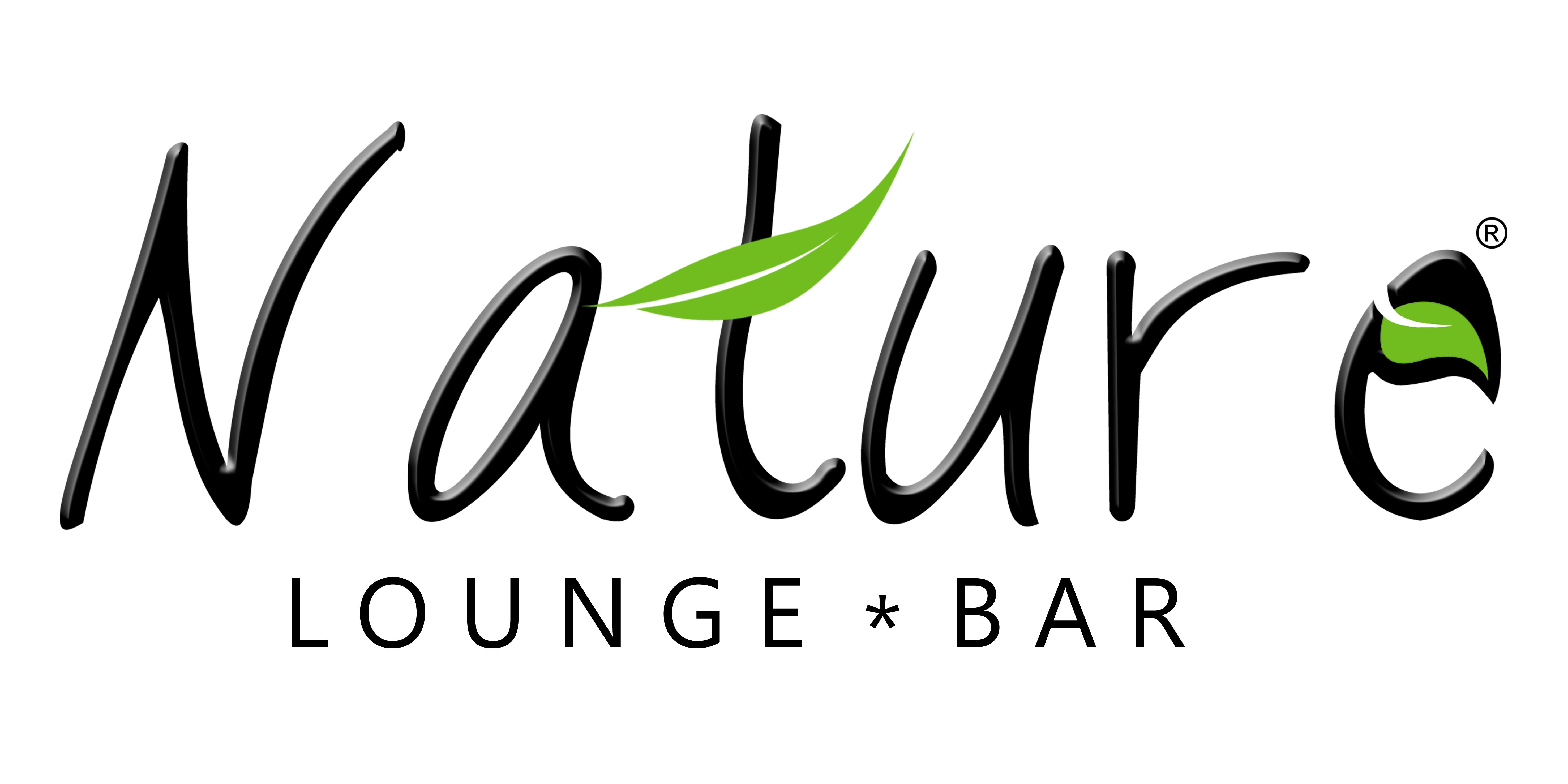 Logo Nature Lounge Bar
