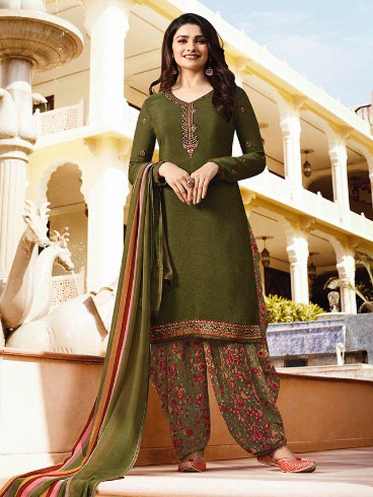 cd503c084a #Designer #Bollywood #Fashion #Salwar #Kameez #eid #wear #Punjabi#patiala # suit for #girl #Handmade #Anarkali