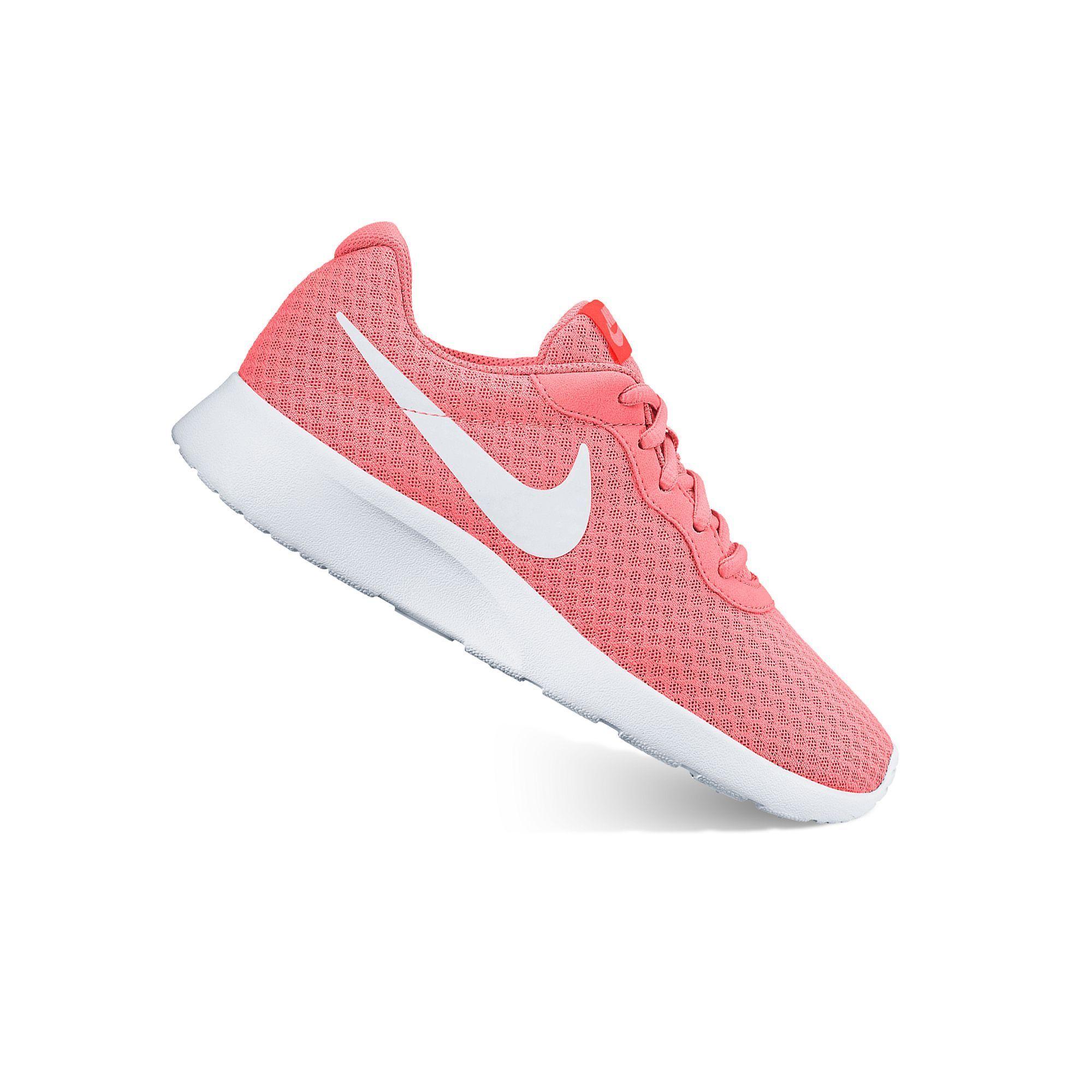 9421b9be8 ... get nike tanjun womens athletic shoes size 9.5 white 5d3d0 450ba
