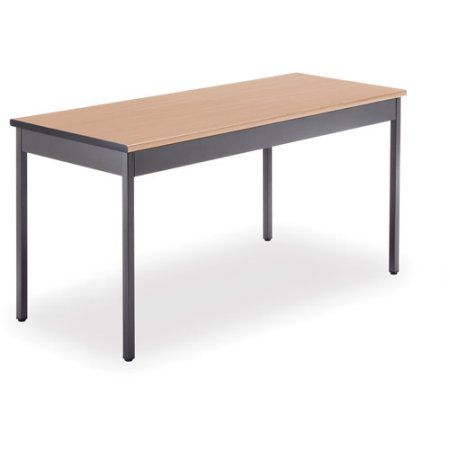 Amazing Ofm Utility Table 24 Inch X 60 Inch Products Table Caraccident5 Cool Chair Designs And Ideas Caraccident5Info