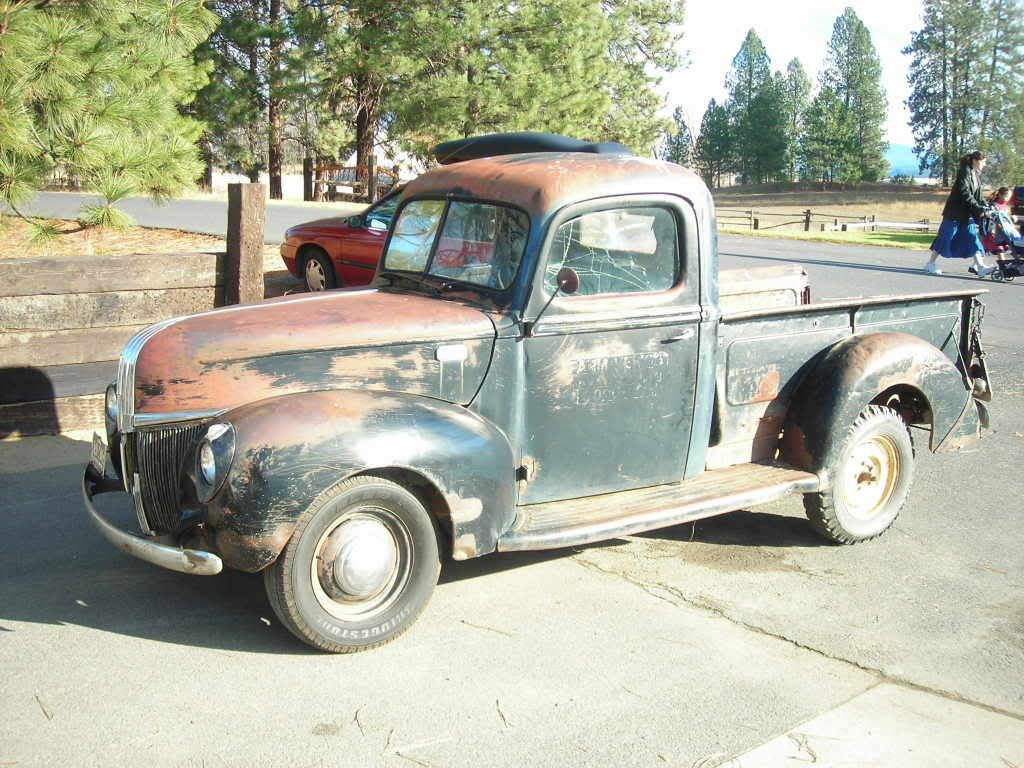 1941 ford pickup location spokane wa cars and motorcycles farm trucks ford trucks for Spokane craigslist farm and garden