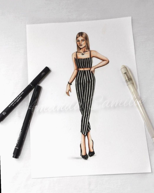 Fashion Drawing Dresses Back Topmodels Tiktok Portraitphotography Illustration Fashion Design Fashion Design Sketchbook Fashion Drawing Dresses