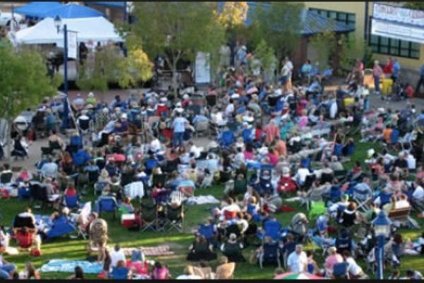 Concerts on the Commons Tualatin Lake at the Commons Tualatin, OR #Kids #Events