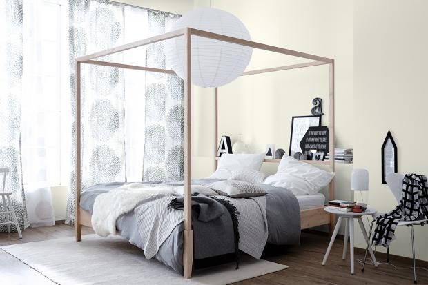 Schoner Wohnen Farbe Naturell Schoner Wohnen Schlafzimmer Schlafzimmer Gestalten Schlafzimmer Einrichten