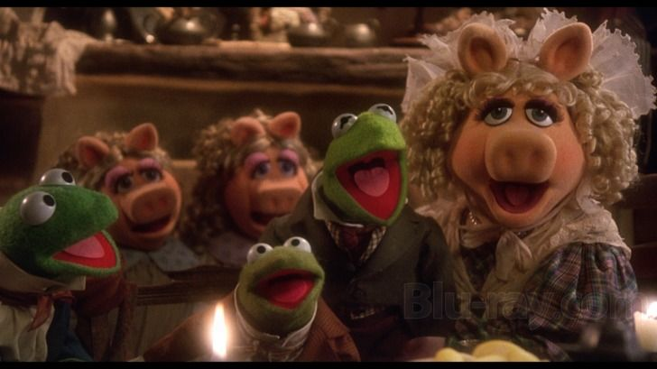 The Cratchit family in The Muppet Christmas Carol | Muppet christmas carol, Muppets  christmas, Christmas carol