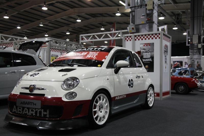 Pin By E S On Abarth Fiat 500 Italia Super Cars Fiat 500 Fiat