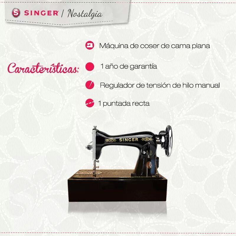Pin de Singer Honduras en Maquinas de coser | Maquina de