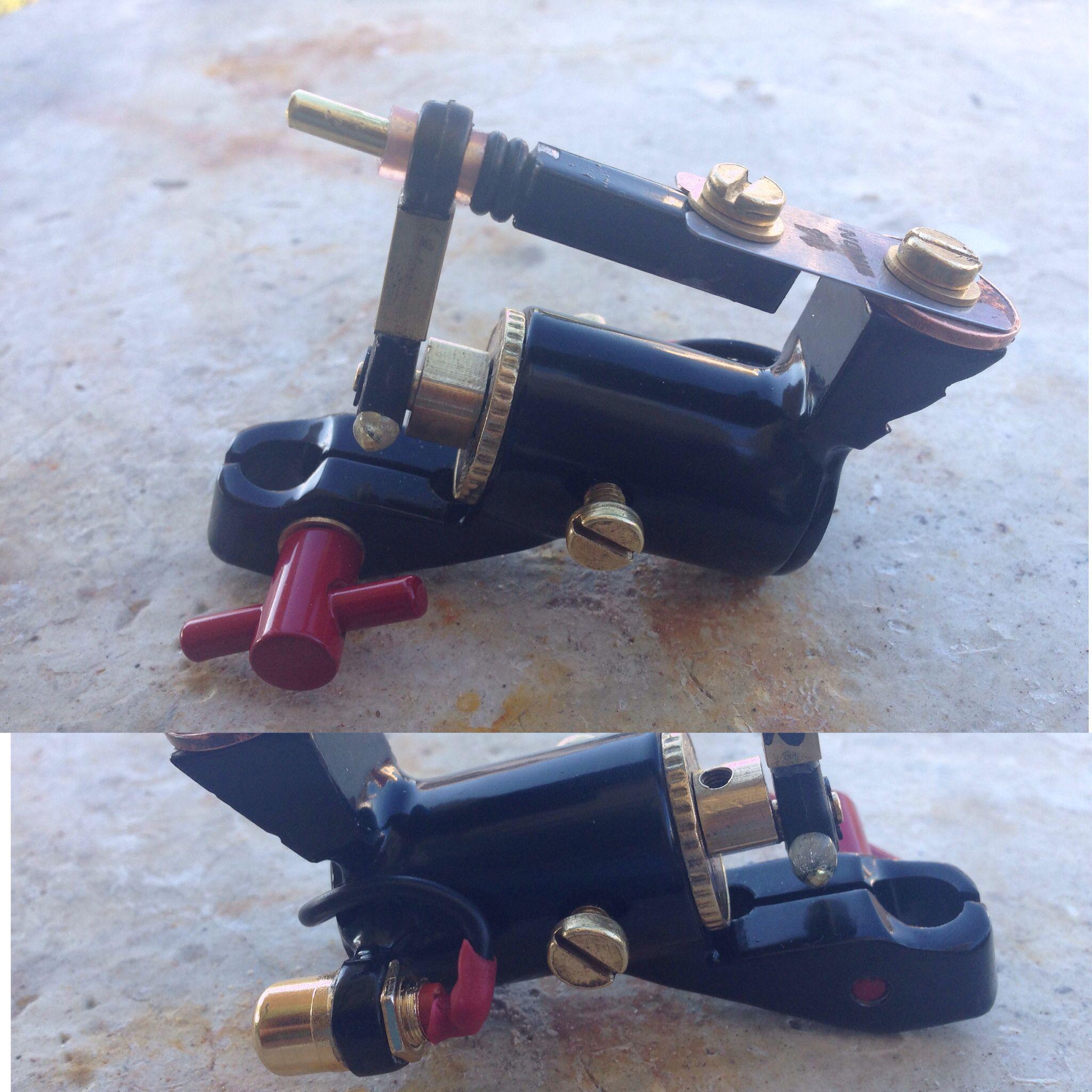 New Bee miniature custom rotary for sale.. | Bee custom rotary ...