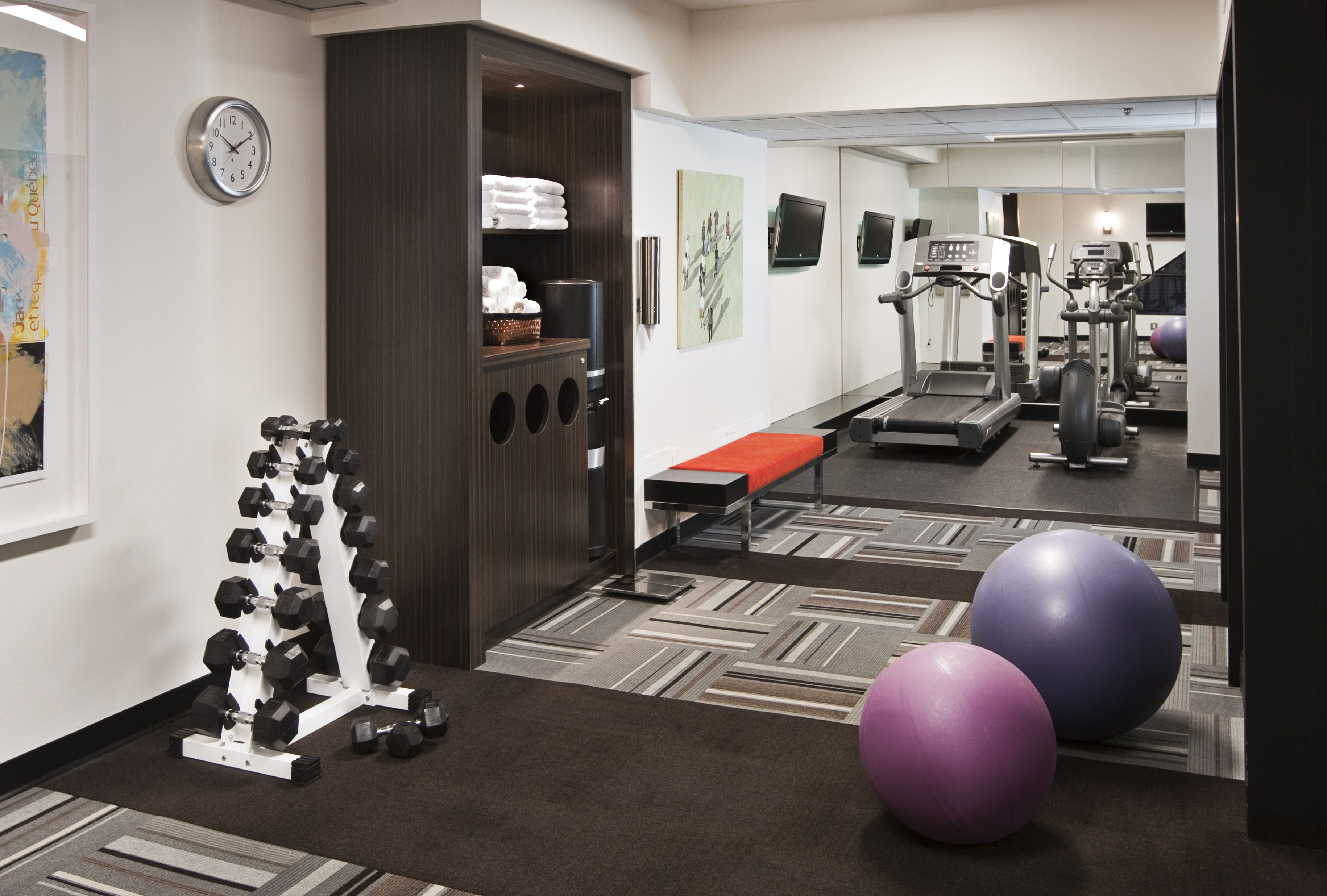 9377522c6f281346bb5a52c18bd67125 - 31+ Small Home Gym Room Design Images