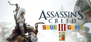 PC] Assassin's Creed III (100% Save Game) ~ Your Save Games