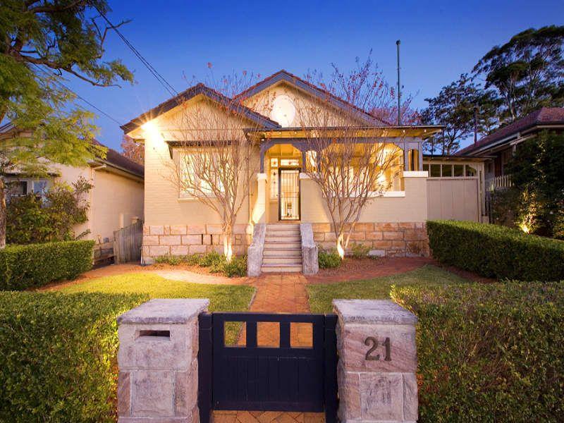 House Facade Ideas Bungalow ExteriorBungalow