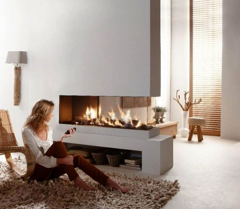 40 Marveolus Electric Fireplace Design Ideas For Your Home Room