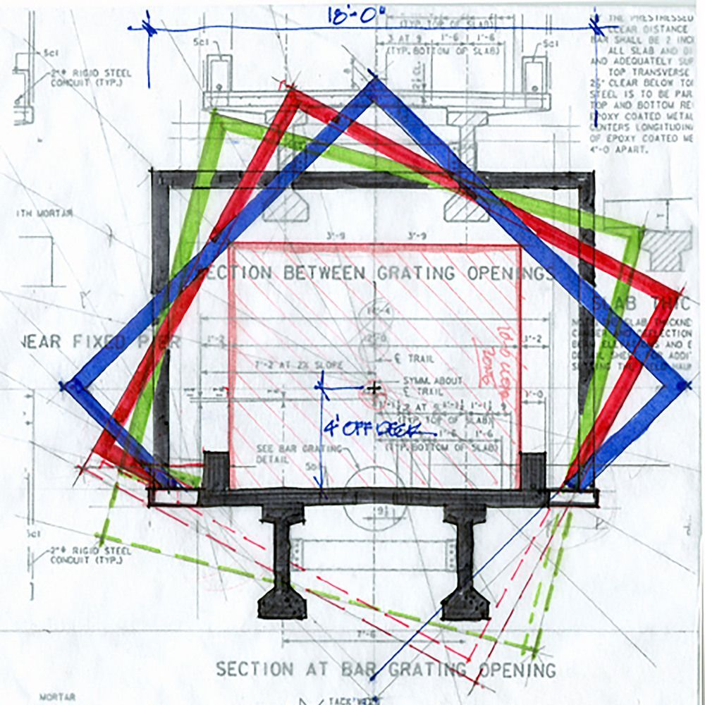 Gallery Of High Trestle Trail Bridge Rdg Planning Design 15