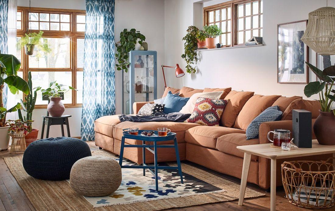 living room furniture inspiration  ikea malaysia in 2020