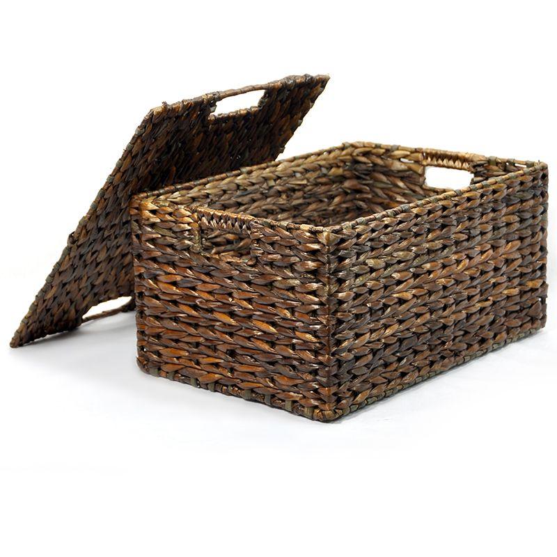 Tons Of Inexpensive Baskets Storage Baskets Basket Stylish Storage