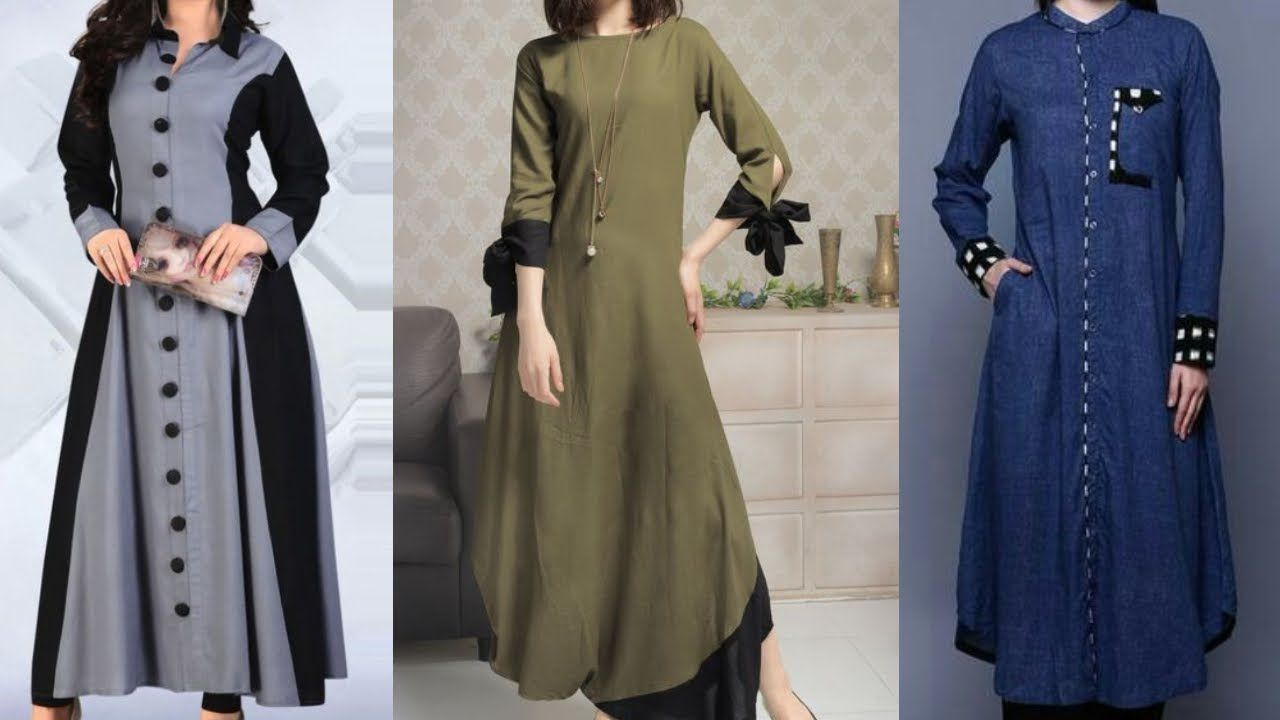 Image result for full sleeves kurti