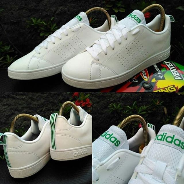 Neo Idr: !! New Arrival !! Best Seller Adidas Neo Advanted Cleans