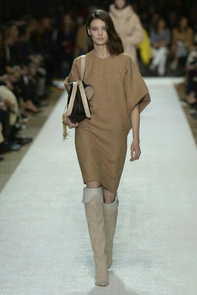 Chloé Fall 2014-15 Collection
