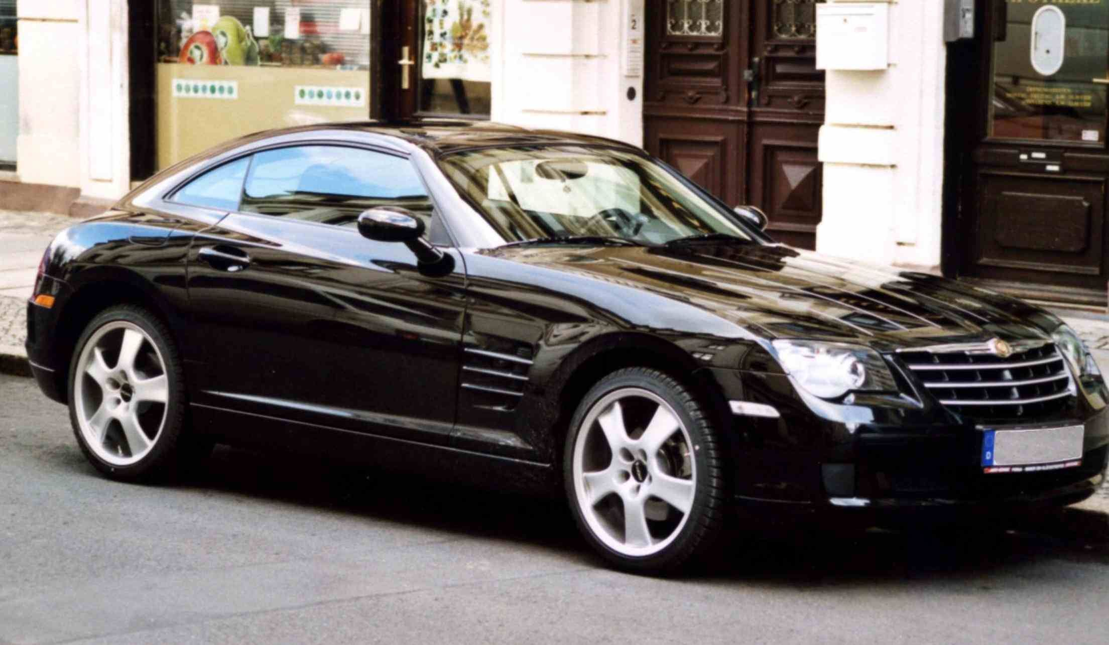 Available now at great prices our dealerships looking chrysler crossfire 2017 to buy a visit autotraderca