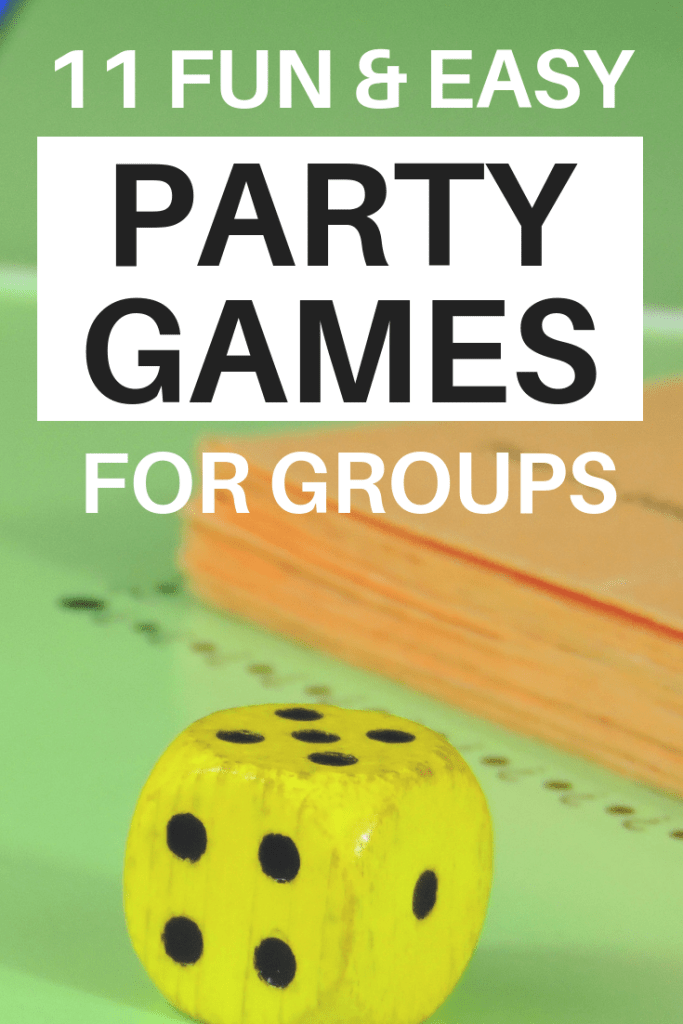 12 Simple And Fun Party Games Ideas For Adults Simple Purposeful Living Easy Party Games Kitty Party Games Fun Party Games