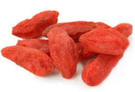 Goji Beeren zählen zu einer der weltweit mächtigsten Supernahrungsmittel.