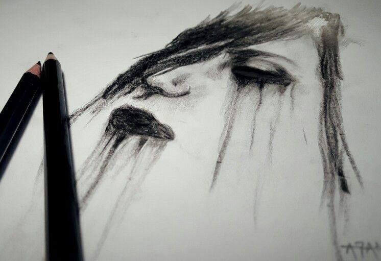 paintings a sad