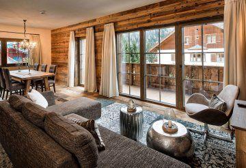 chalet - home INTERIOR #homeinterior #interiordesign #chalet ...