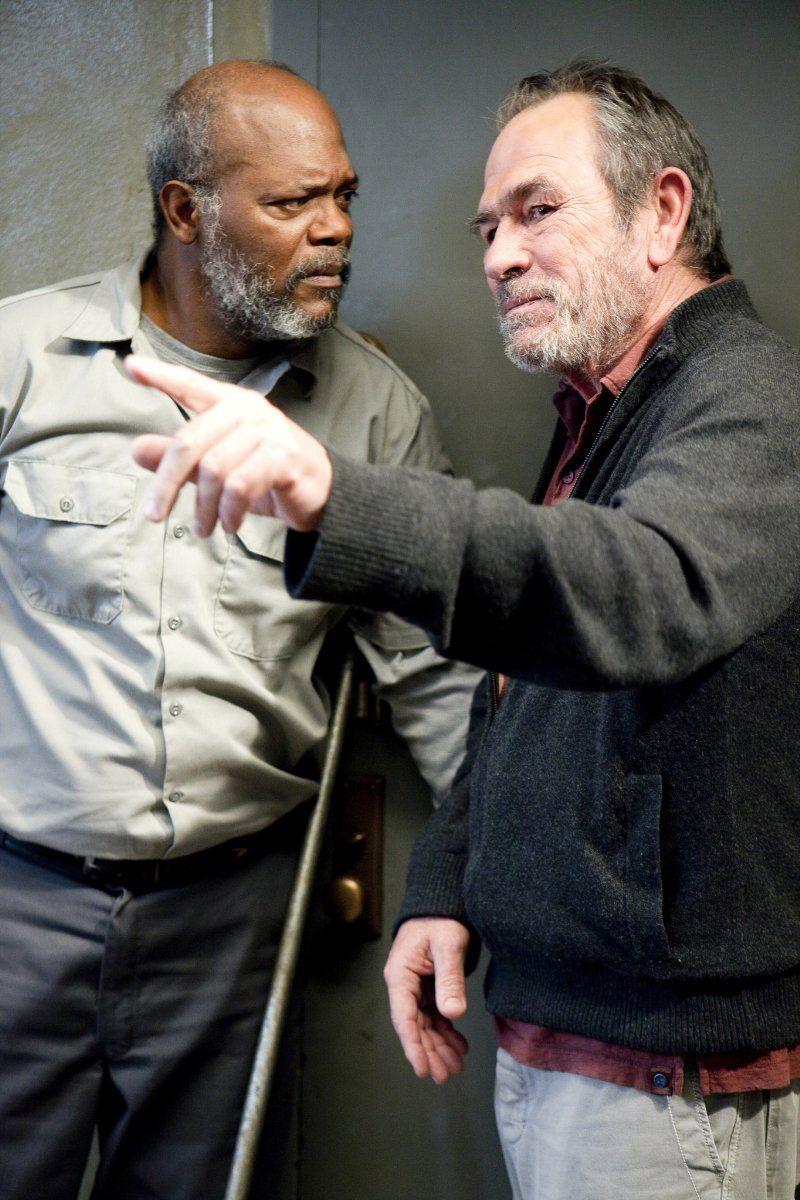 Tommy Lee Jones - Pictures, Photos & Images - IMDb