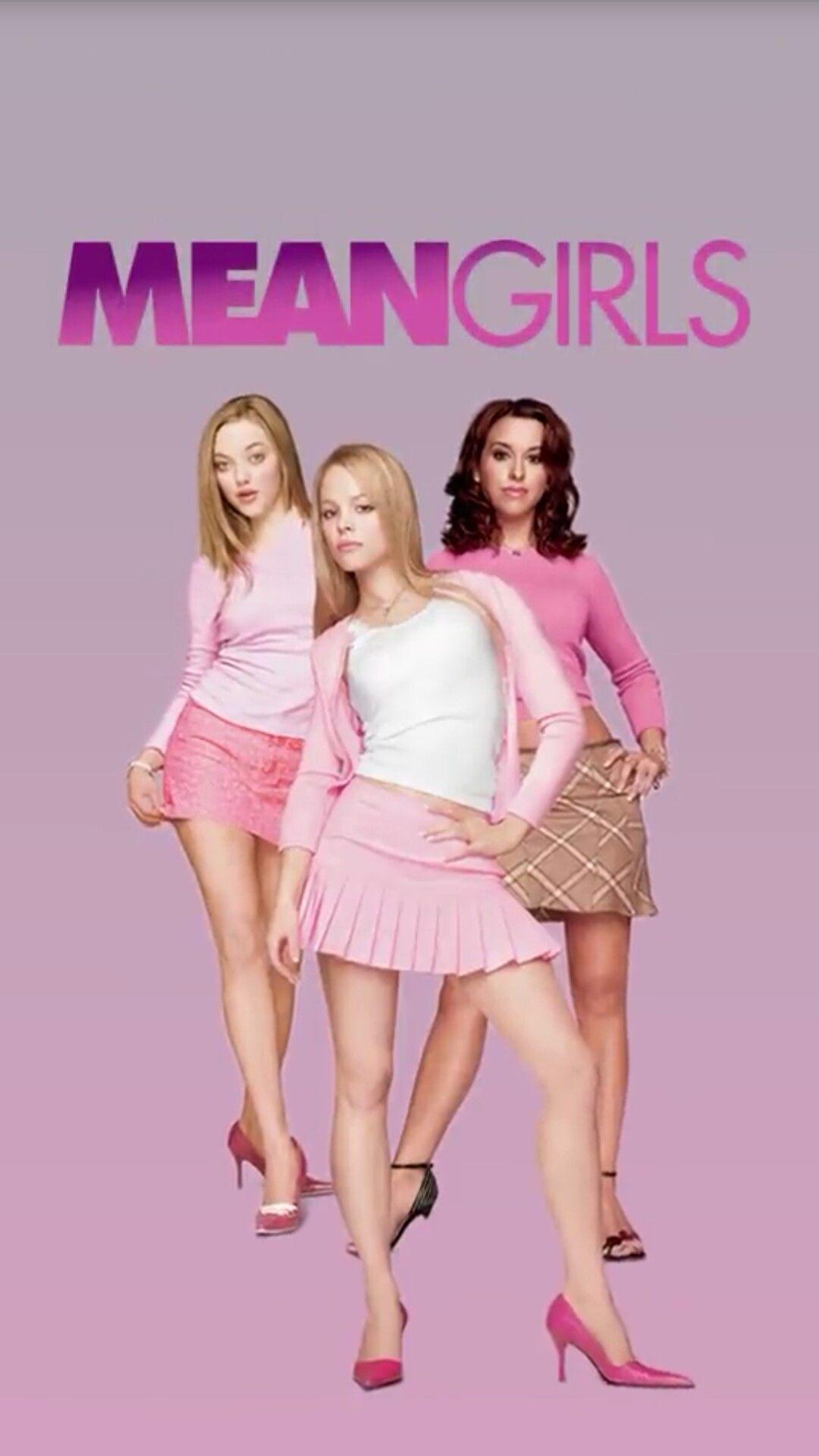 mean girls wallpaper | wallpaper | pinterest | girl wallpaper