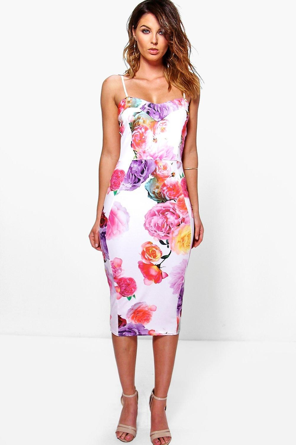 All the Floral Dresses Youve Ever Wanted Are Here picture