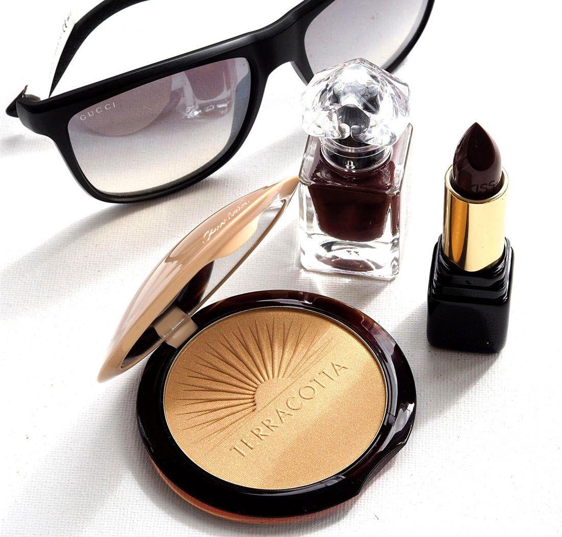 Guerlain Terracotta Summer Make Up 2018 Summer makeup