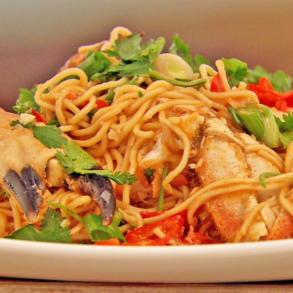If you like chinese food try this chilli crab recipe from ching he if you like chinese food try this chilli crab recipe from ching he huang forumfinder Image collections