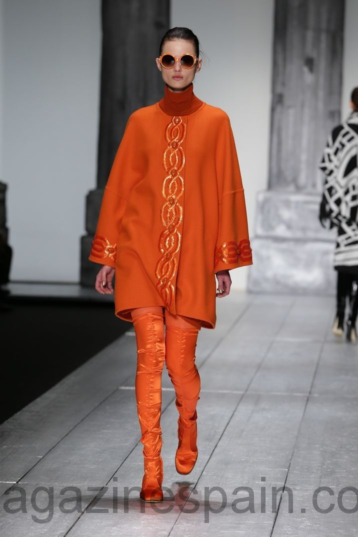 Milan Fashion Week 2015: Laura Biagiotti